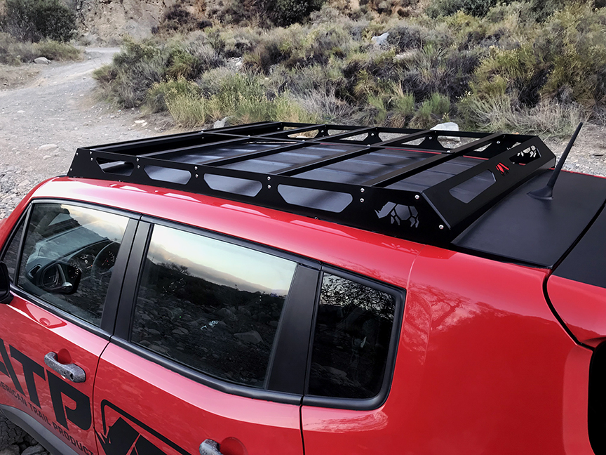 Renegade Roof Rack System